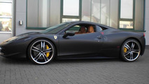 Ferrari 458 Italia Nighthawk by Cam Shaft