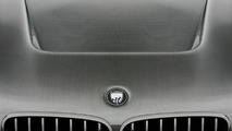 Lumma CLR X 650 M based on BMW X6 M - 800