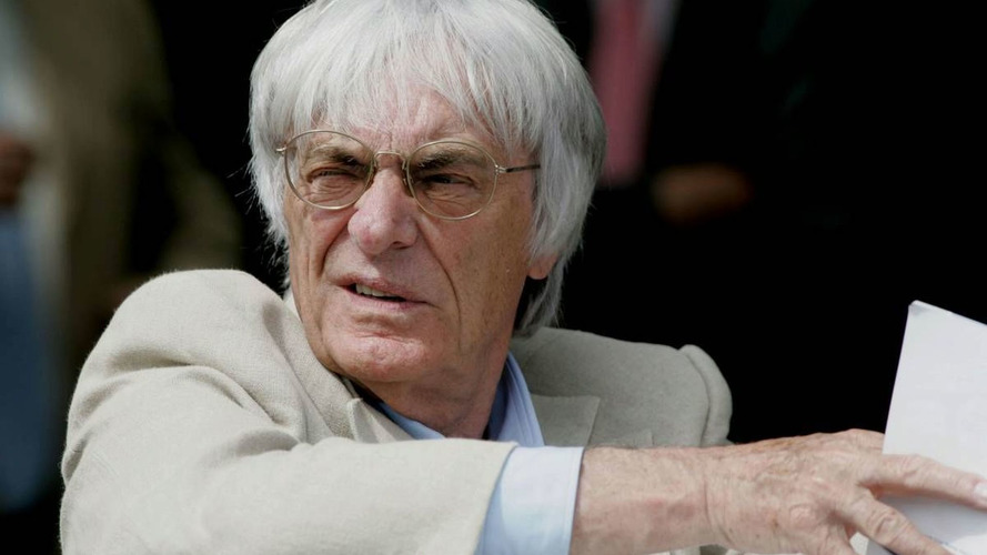 Ecclestone says USF1 and Campos 'have problems'