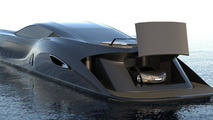 SC166 super-yacht by Gray Design 23.12.2010
