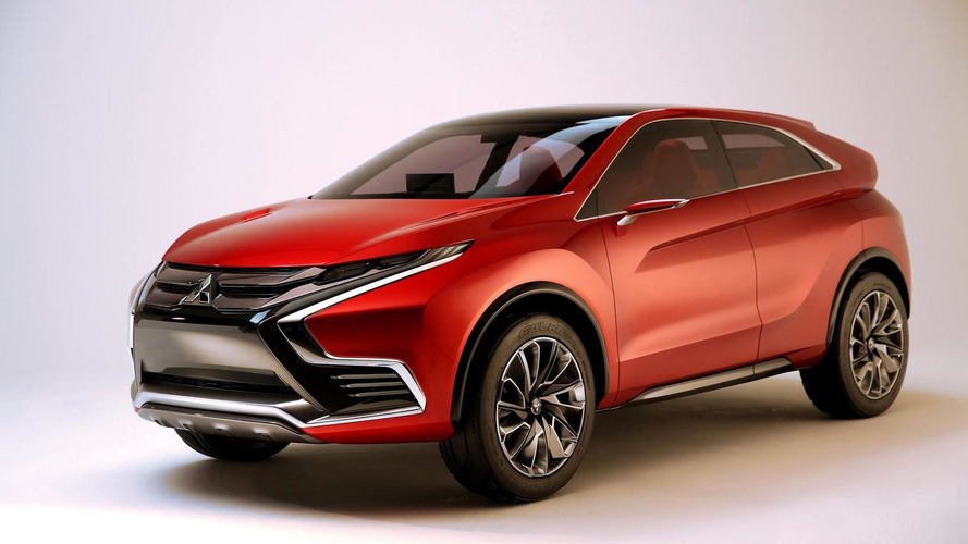 Second-gen Mitsubishi ASX could spawn Evo version with plug-in hybrid setup