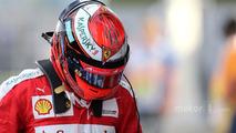 Marchionne à Räikkönen : Prouve que tu mérites un nouveau contrat