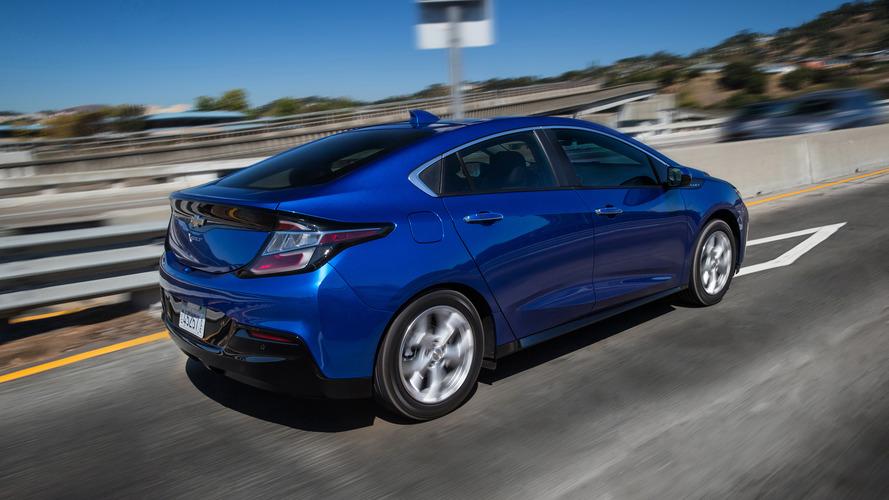 Canadians embrace EVs, sales reach 20,000