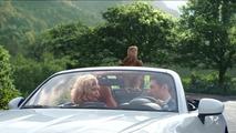 Fiat 124 Spider ad