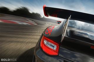 Wheels Wallpaper: Porsche 911 GT3 RS