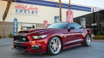 2015 Shelby Super Snake unveiled with up to 750+ bhp