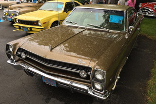 The Best Car Show You've Never Heard Of