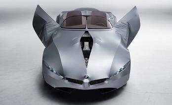 Ten Stunning BMW Designs Brought to Life