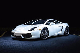 This 2,200-HP Lamborghini Looks Tasty, But Isn't Cheap