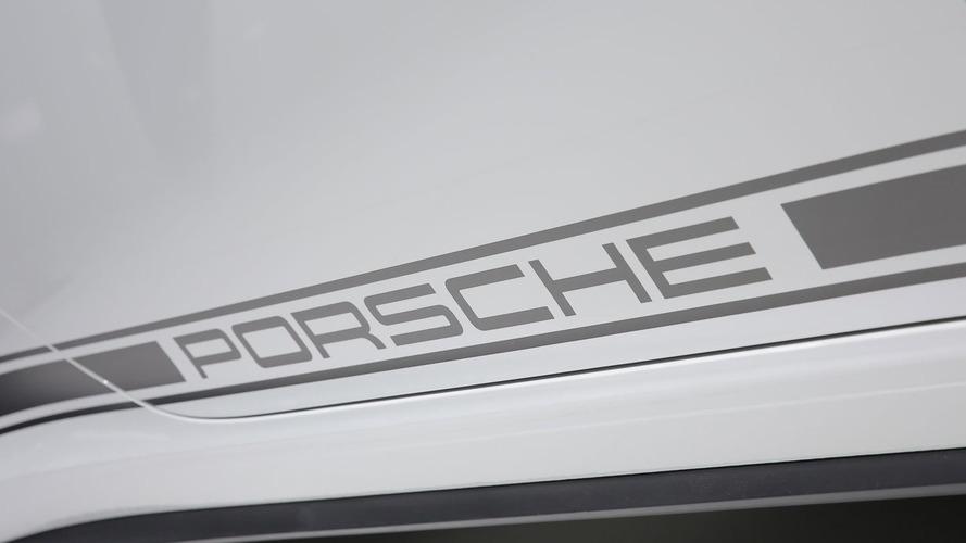 Porsche 911 électrique : Pas avant 10 ans