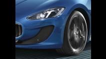 Nuova Maserati GranTurismo Sport, le prime foto