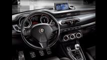 Alfa Romeo Giulietta Sportiva