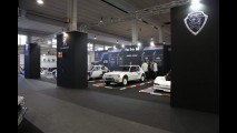 Peugeot ad Auto e Moto d'Epoca 2014