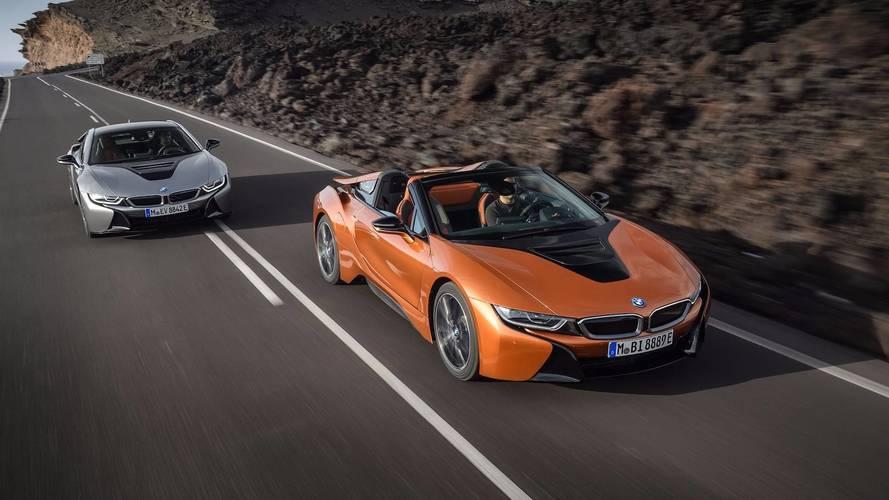 BMW bataryalarının ömürlerinin otomobil motorlarına denk olduğunu düşünüyor