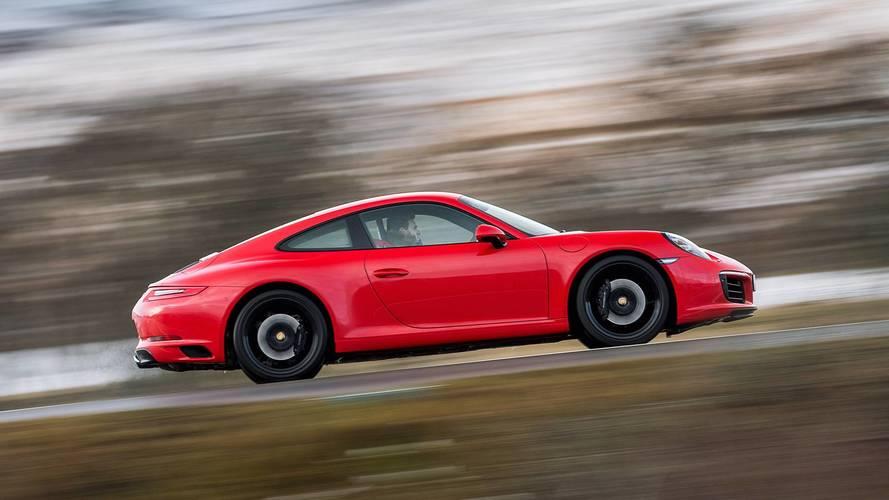 Porsche Wants