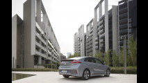 Hyundai Ioniq, il full test