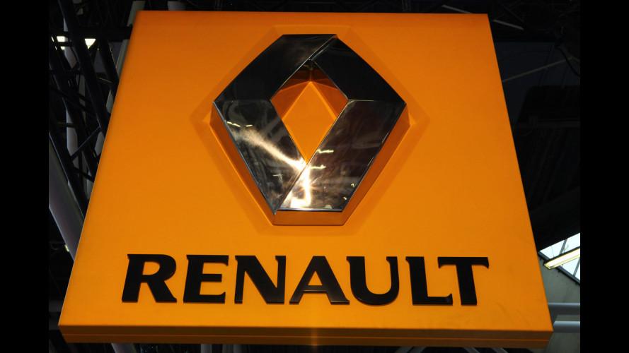 Renault al Motor Show 2010