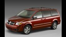 Canadá: Ford e Civic lideram vendas em outubro