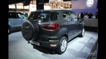 Salão de Paris: Ford amplia opções de SUV na Europa com o Novo EcoSport