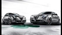 Alfa Romeo MiTo e Giulietta Quadrifoglio Verde estarão no Salão de Genebra