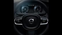 Novo XC90: Volvo mostra o interior mais luxuoso de sua história