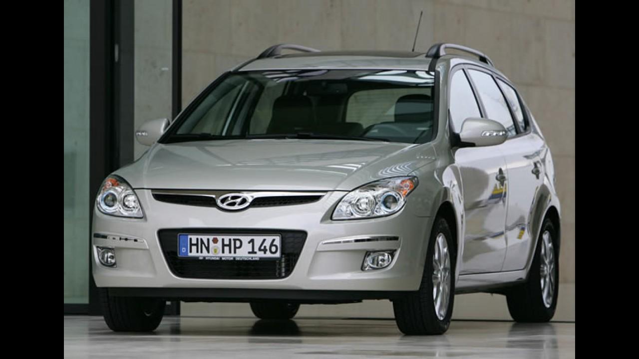 Hyundai agora faz parte de associação de fabricantes na Europa