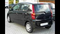 Daihatsu anuncia que não irá mais vender carros na Europa