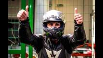 Vídeo: conheça André Verissimo, piloto CARPLACE de motovelocidade