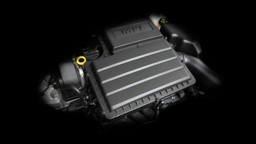 Volkswagen inicia produção do novo motor 1.6 16V na fábrica de São Carlos (SP)