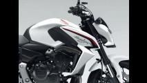 Segredo: Honda está desenvolvendo inédita Hornet 800