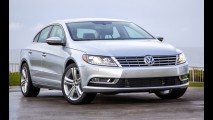 VW confirma nova geração do CC e versão Alltrack do Passat Variant
