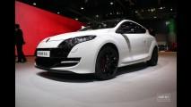 Destino Brasil: Renault mostra Mégane RS em Campos do Jordão