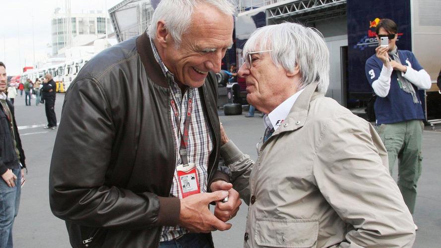 Ecclestone, Red Bull, agree deal for 2014 Austria GP
