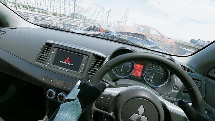 For the gamers out there: Amazing Project CARS gameplay trailer released [video]
