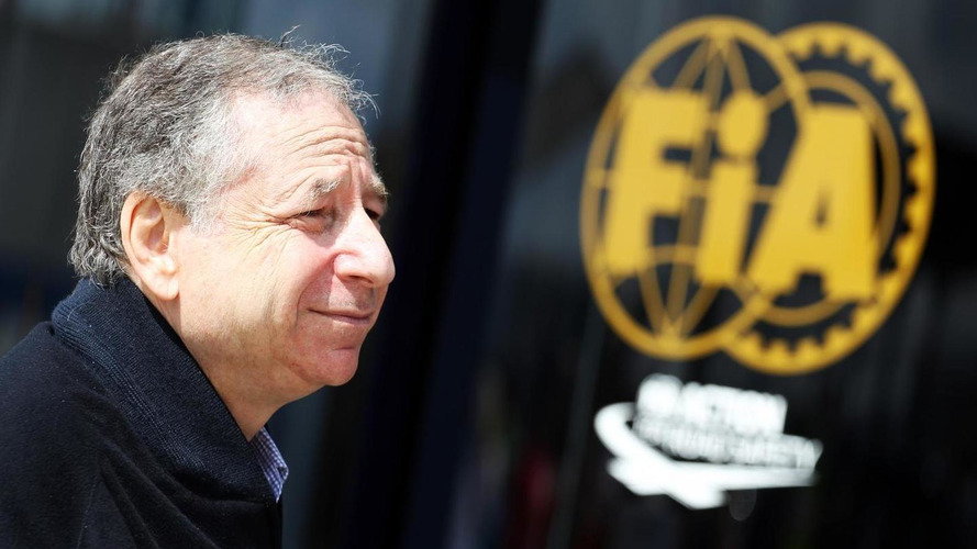 F1 heading for EUR 150m budget cap - Todt