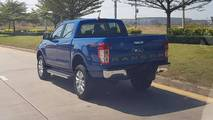 2019 Ford Ranger Uncovered