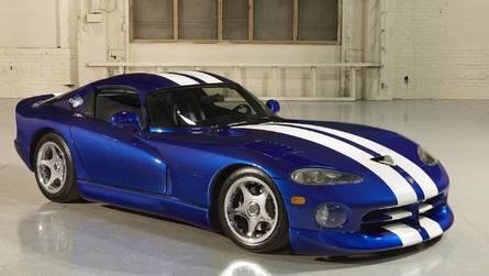 10 coches de Gran Turismo que ya son auténticos deportivos clásicos