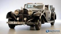 1939 Mercedes-Benz 770K Grosser