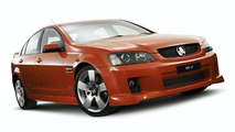 Australian top dog Holden Commodore