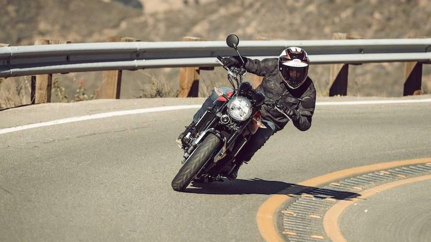 2018 Kawasaki Z900RS: First Ride