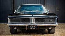 1969 Dodge Charger Bullitt