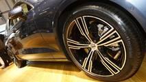 Volvo V60 - 2018 Cenevre Otomobil Fuarı