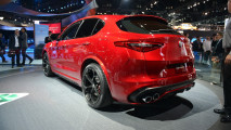 Alfa Romeo Stelvio, dal vivo a Los Angeles 063