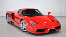 2003 Ferrari Enzo (US-spec)