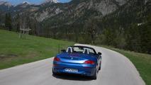 2016 BMW Z4 , Estoril Mavisi