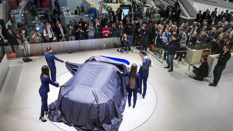5 voitures familiales qui vont marquer le Mondial de Paris 2016