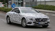 2015 / 2016 Mercedes S-Class Convertible