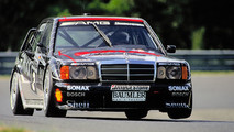 Mercedes-Benz 190E Evo II yarış aracı