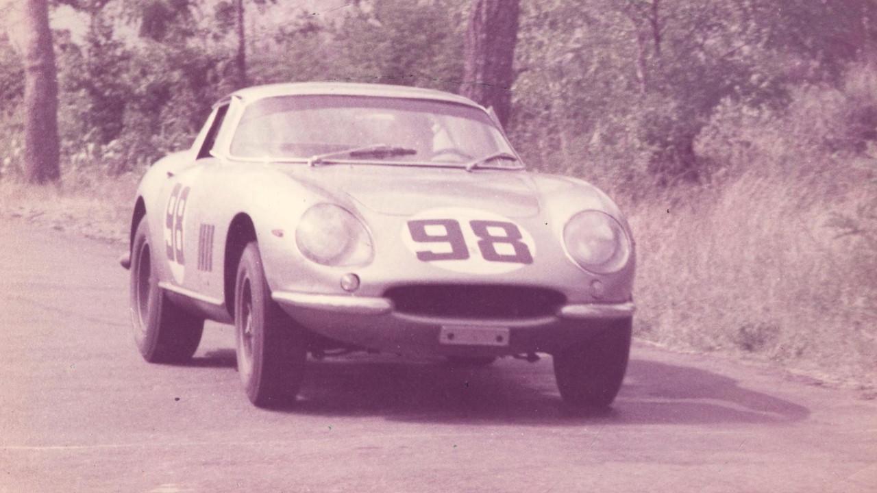 1966 Ferrari 275 GBT/C Auction