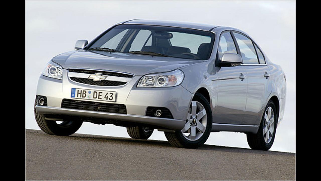 Chevrolet: Neue Diesel